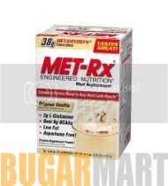 Met-RX Original Meal Replacement Sachet
